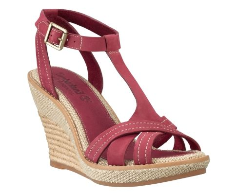 a77fdd103ba Cant imagine summer without these...Women s Earthkeepers® Millbridge Wedge  Sandals