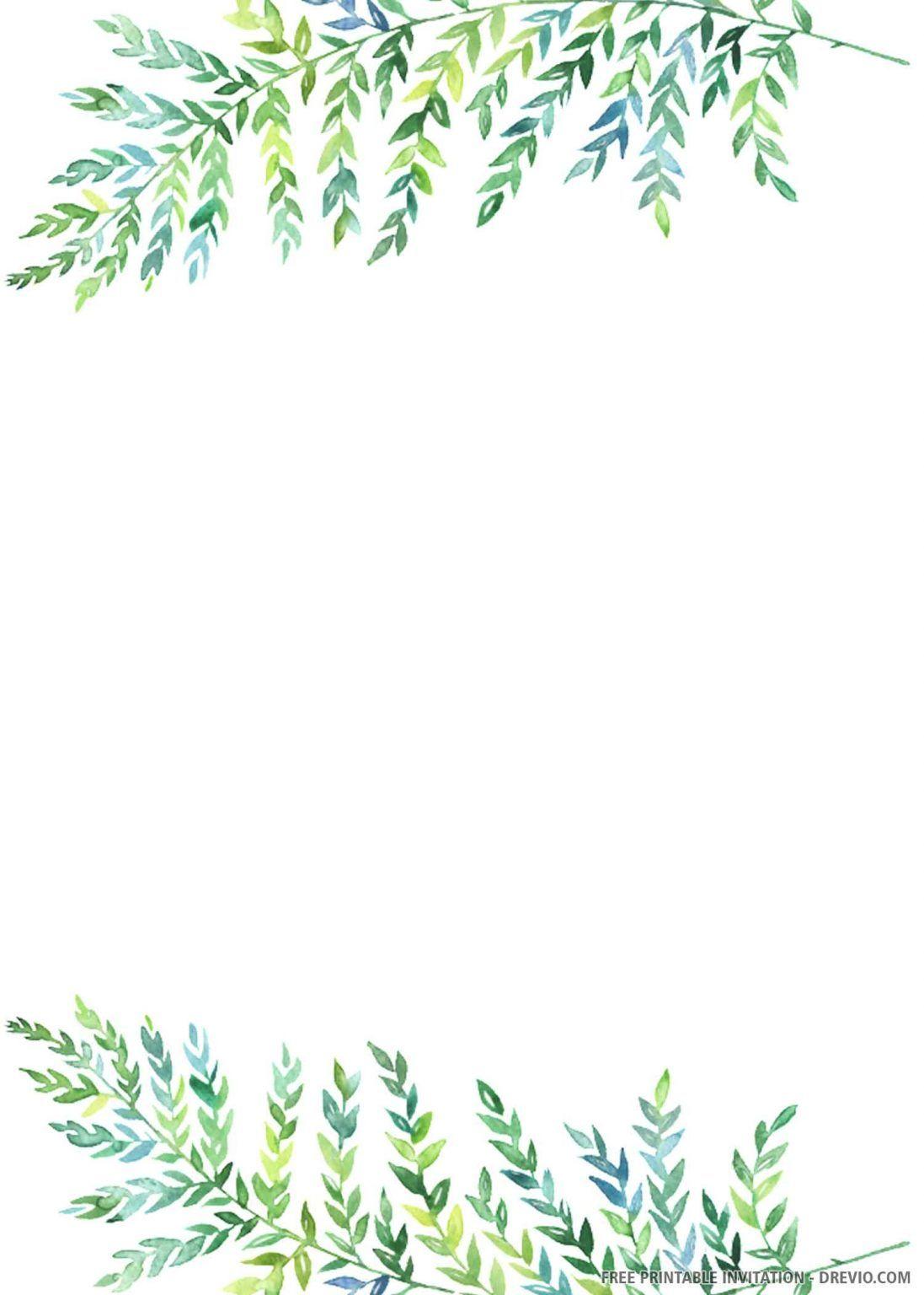 free printable holiday christmas party invitation