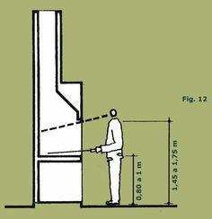 Parrillero Familiar Parrilla De Ladrillo Asadores De Ladrillos Diseño De Exterior De Cocina