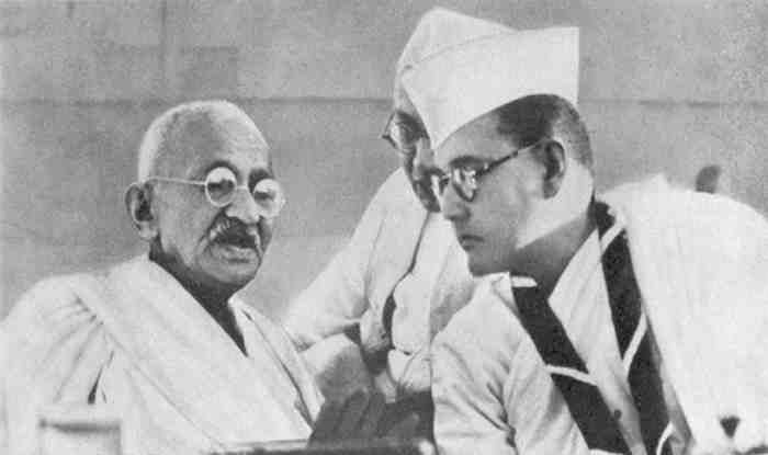 Netaji Subhash Chandra Bose Essay In Hindi  Inhindiorg  Subhas         Netaji Subhash Chandra Bose Essay In  Hindi How To Write A Good Thesis Statement For An Essay also Reflection Paper Essay  First Day Of High School Essay