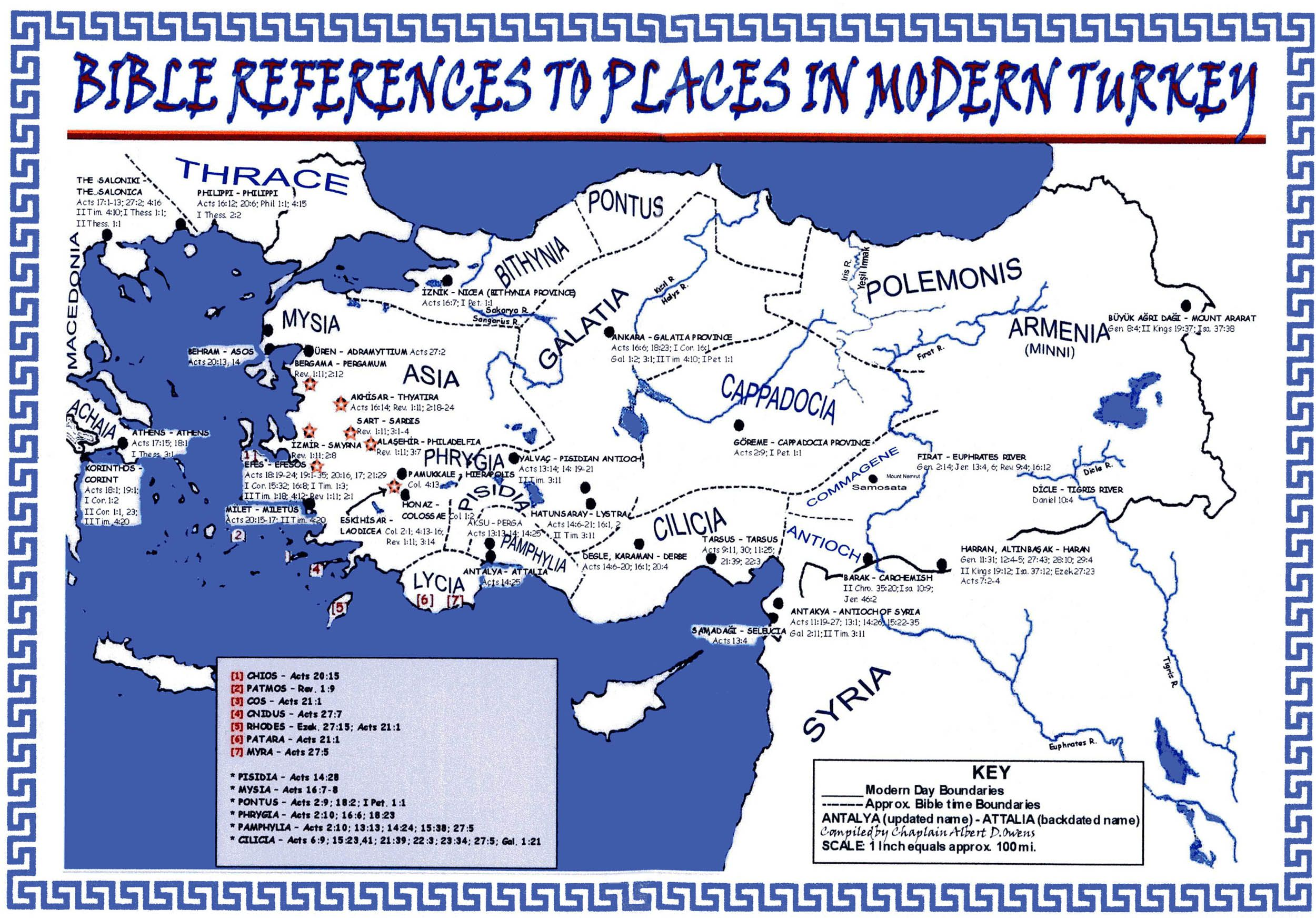 Map Of Asia Minor In Biblical Times.Map Asia Biblical Times World Maps Asia Map Bible Study Biblical