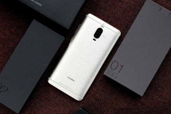 Harga Huawei Mate 9 Pro Dan Spesifikasi Smartphone