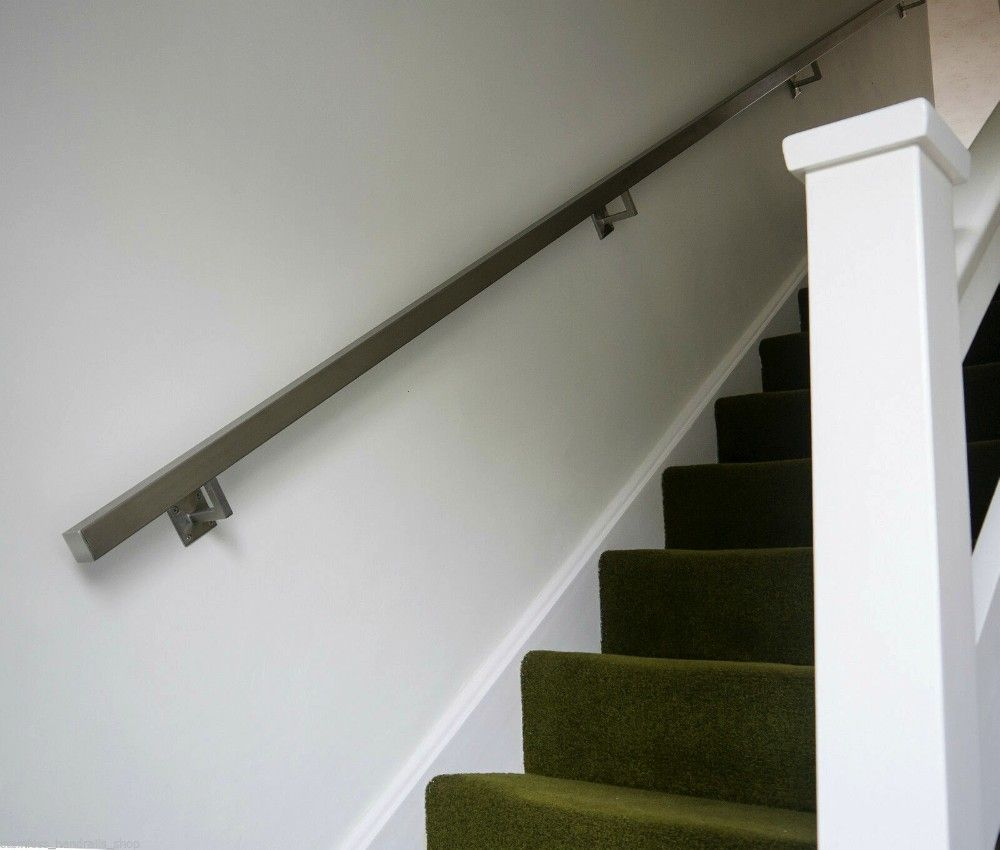 Best Stairshandrail Preassembled Stainless Banister 400 x 300