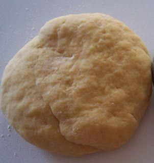 Pasta fresca all'uovo - La cassata celiaca