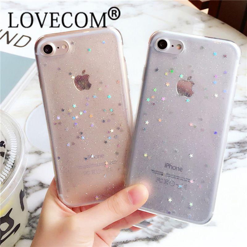 iphone 7 plus star phone case