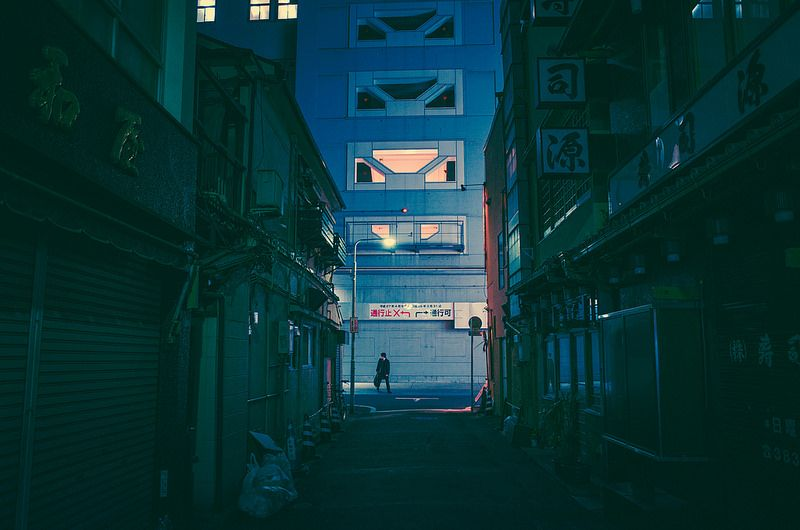 Untitled | by Masashi Wakui