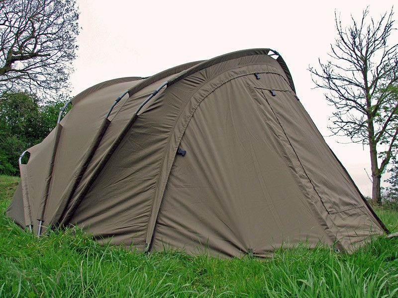 BRAND NEW Cyprinus Maxus 2 Man Carp Fishing Bivvy Shelter Tent RRP £529.99 & BRAND NEW Cyprinus Maxus 2 Man Carp Fishing Bivvy Shelter Tent RRP ...