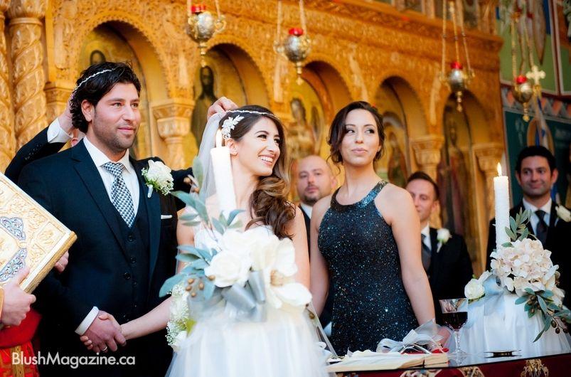 Big Fat Greek Italian Wedding  Winter Wedding, Wedding