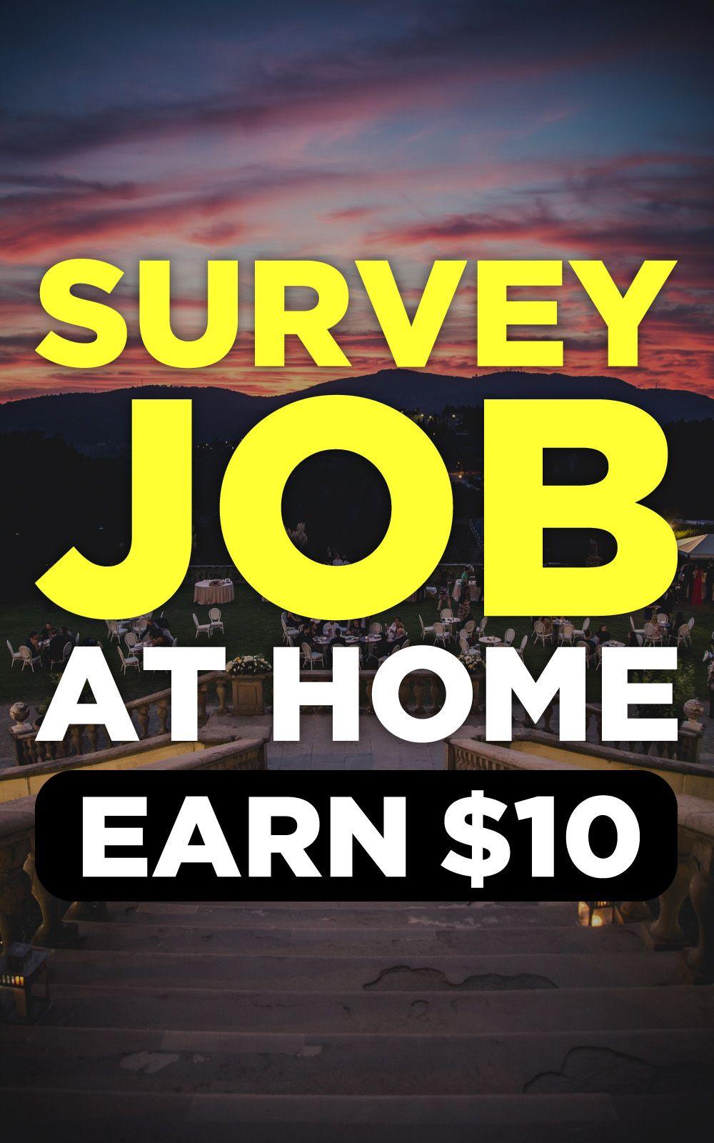 Earn 5 for 10 Minute Survey, GoldOpinions Legit work