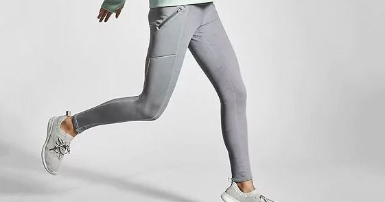 0604444fc6642 The Best Winter Fleece-Lined Leggings for Women