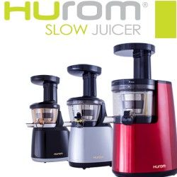 Review On Hurom Slow Juicer : Hurom Slow Juicer Review: Compare the latest models vitality 4 Life Australia Home made ...