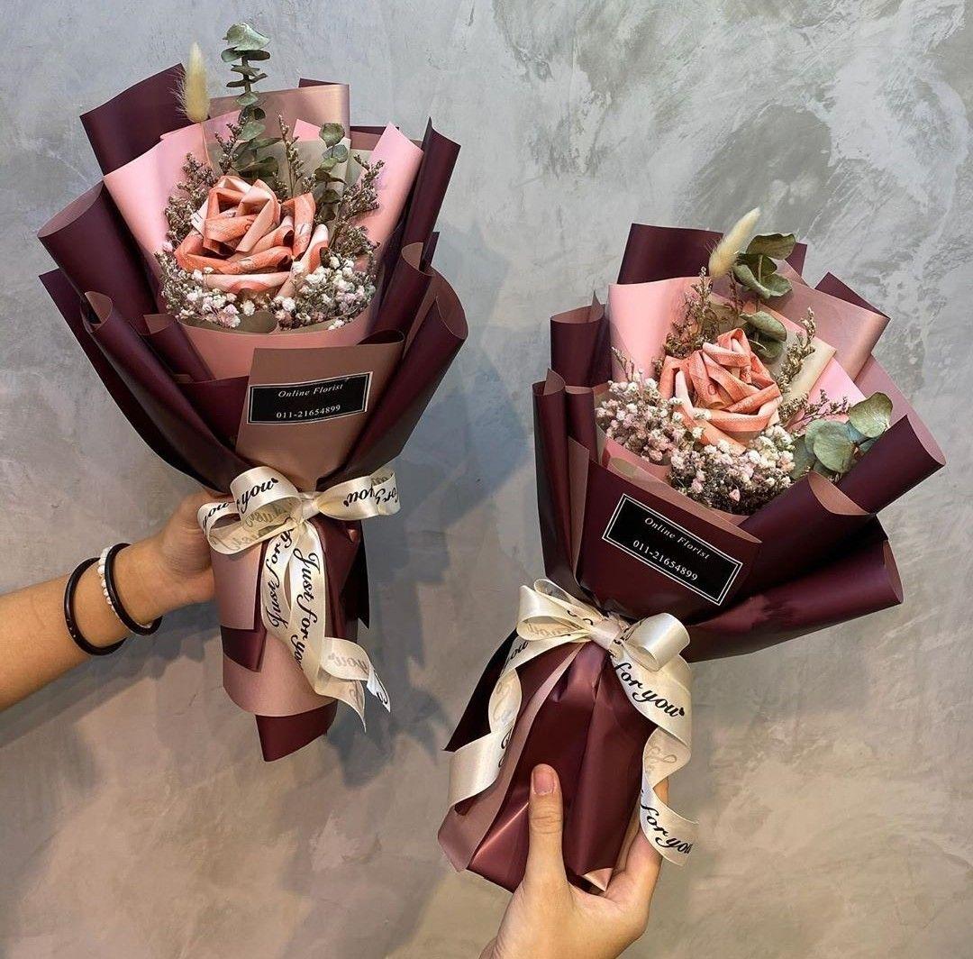Money flower | Money bouquet, Money diy gift, Candy bouquet diy