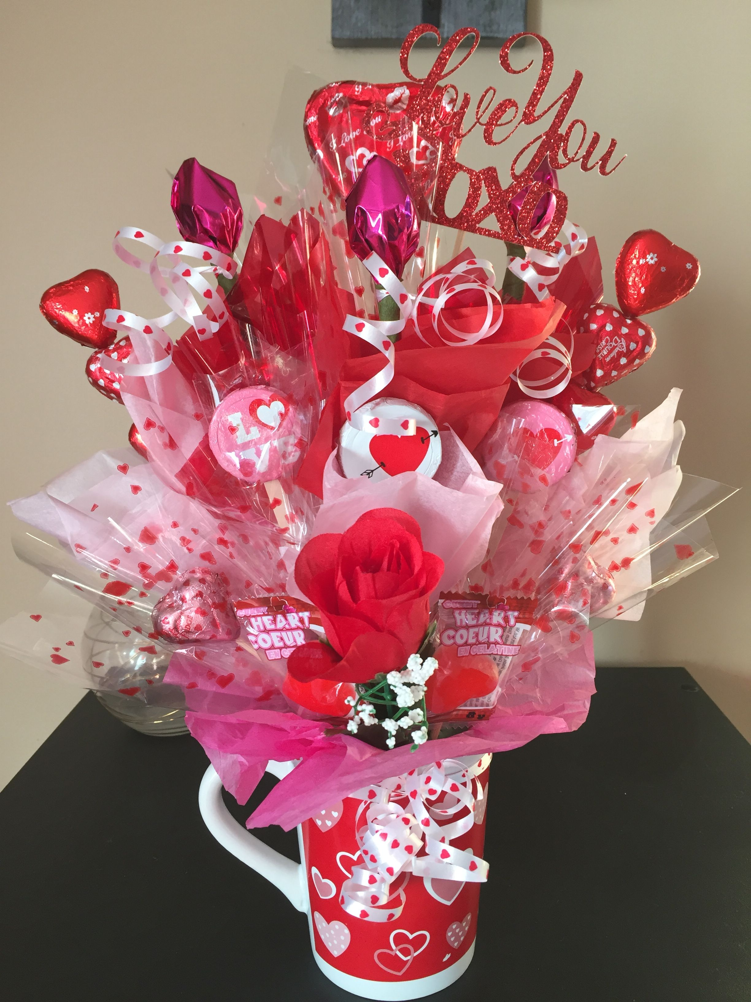 Valentine S Day Is Just Over Two Weeks Away Order Your Sweetheart A