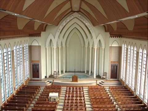 CCB   Declamações Espirituais   Culto no Céus   Luiz Paulo