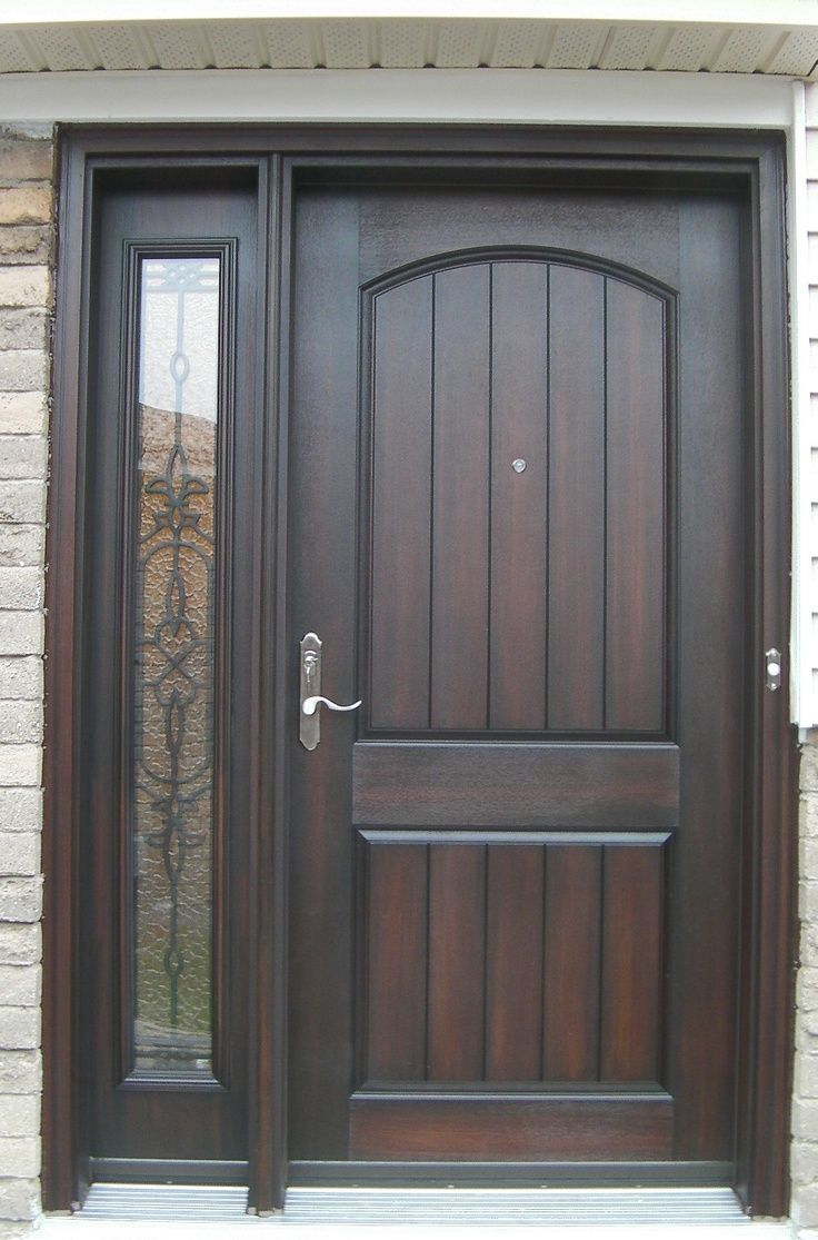Pin by daphne maltby on entrance ways in 2019 wooden - Main entrance door design ...