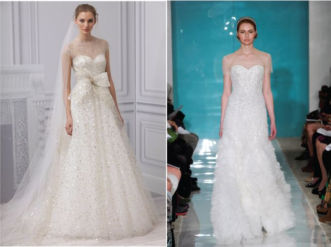 owadays you can buy online amazing wedding dress trends over time or ...