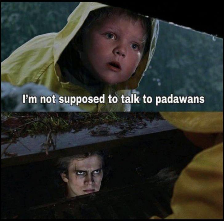 Star Wars Meme Dump Imgur Starwarstattoo Star Wars Movies Posters Star Wars Comics Star Wars Villains