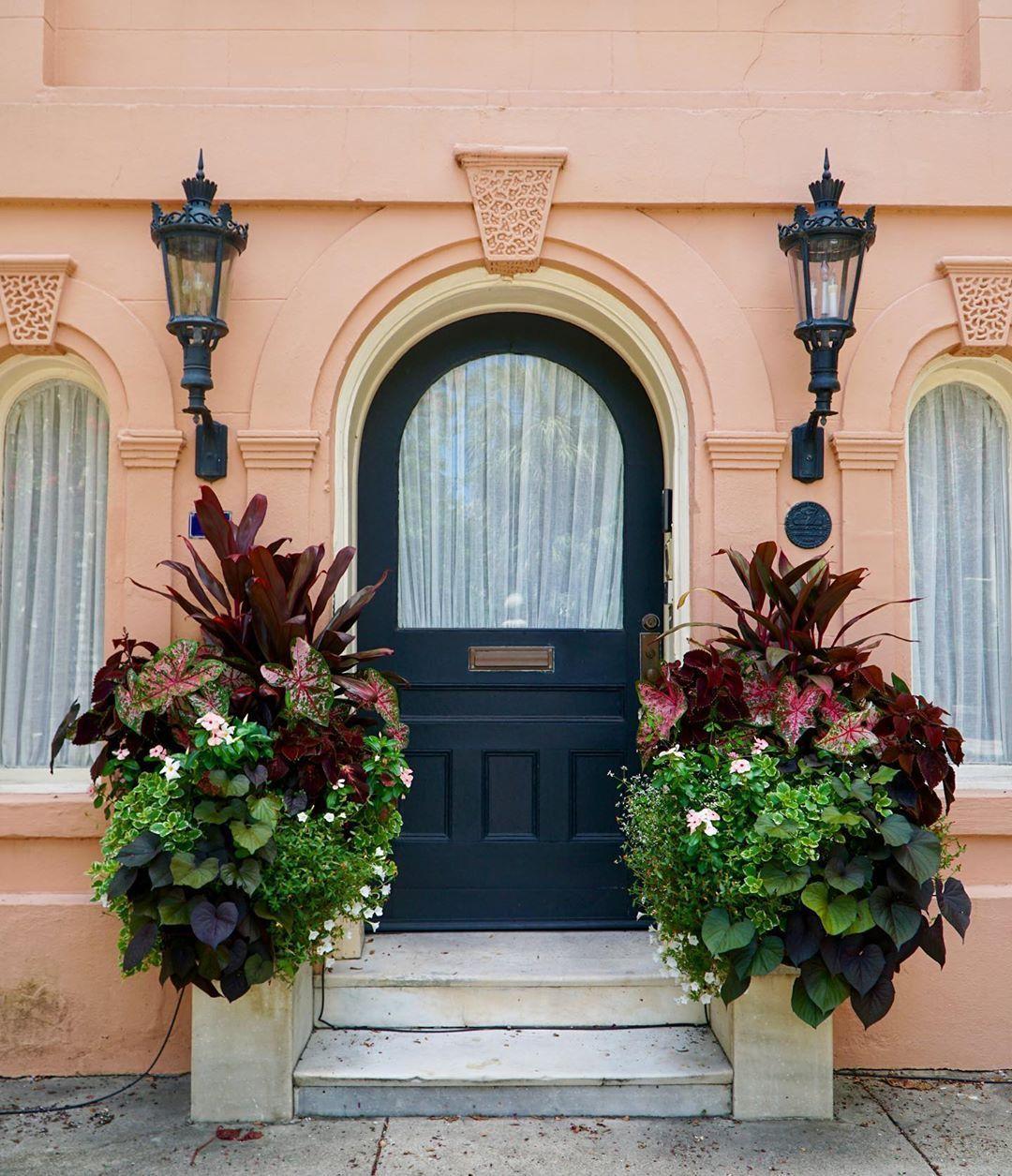 Good Morning From Charleston! Https://www.instagram.com/p