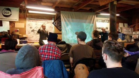 Direct Action Training Report-Back DGR News Pinterest Direct - training report