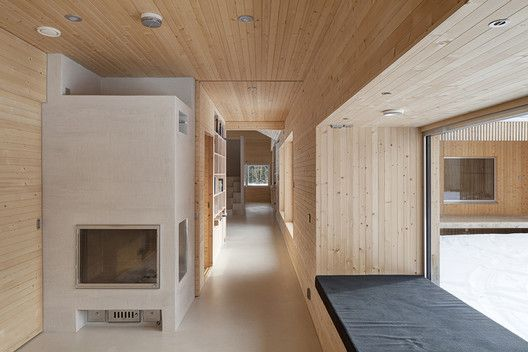 House Riihi,© Jussi Tiainen