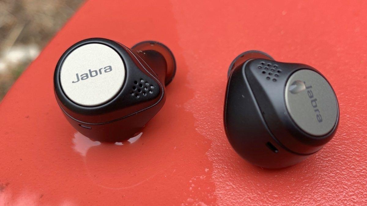 GeekDad Review Jabra Elite Active 75t True Wireless