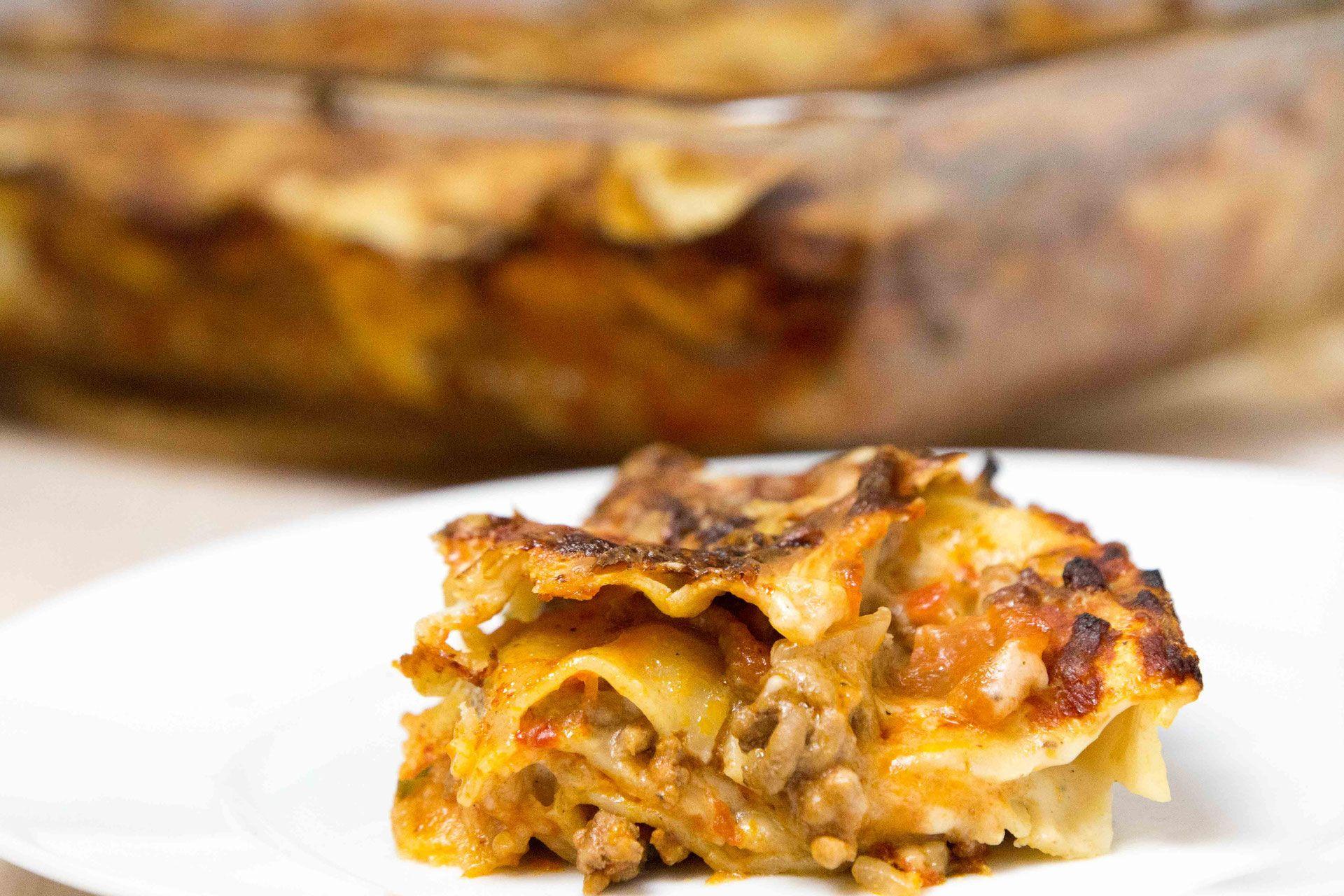 klassische lasagne bolognese lasagne bolognese rezepte