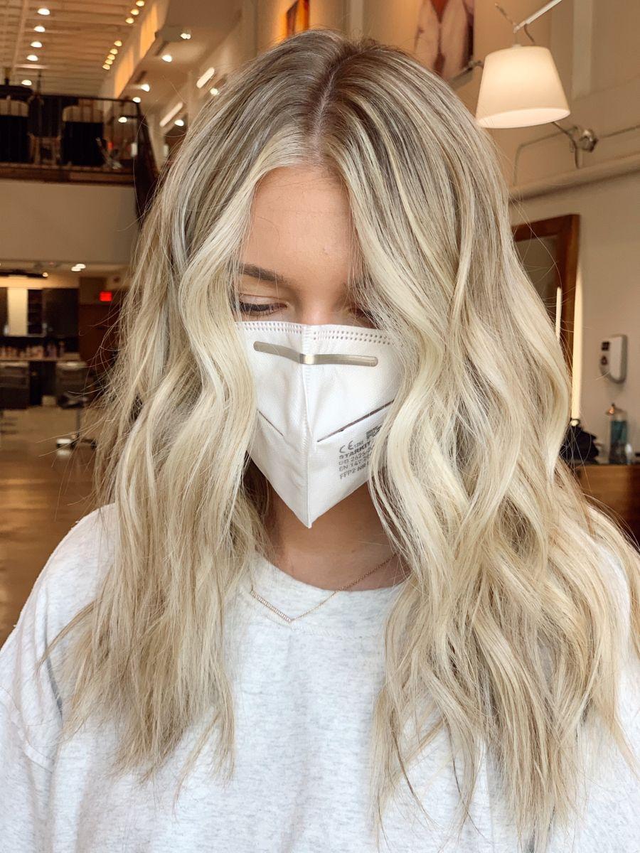 Boho Blonde @atmabeauty