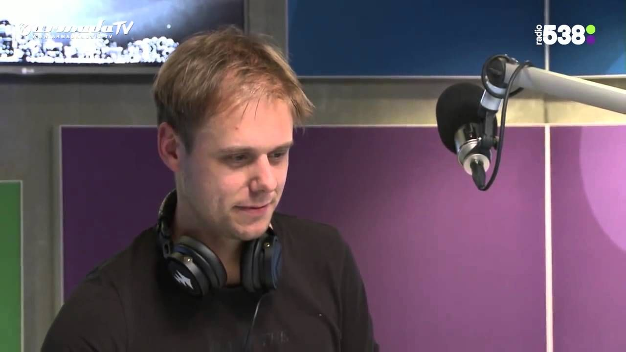 Armin Van Buuren Feat Sharon Den Adel In And Out Of Love Lost
