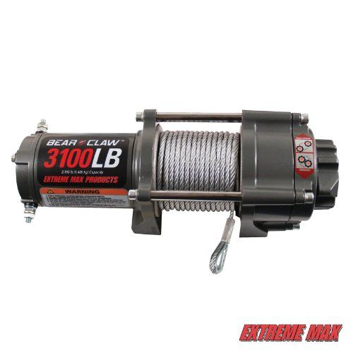 Reviews Of The Best Atv Winches Automotive Parts Review Best Atv Atv Winch Atv