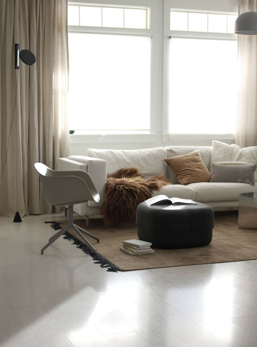 More than a footrest, NC\'s Circus Pouf | Footrest, Interiors and ...