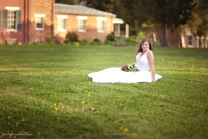 bride | plantation
