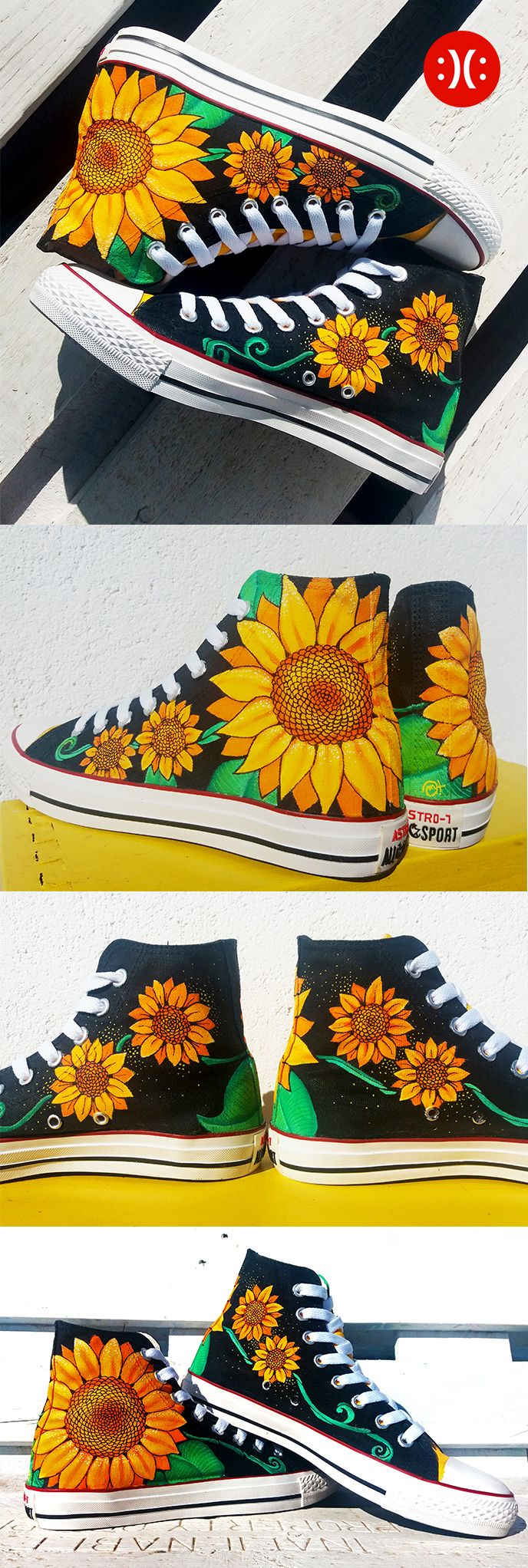 5783393fa3ea3f SUNFLOWERS