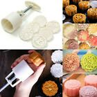 Moon Cake Mooncake Mold Mould 50g With Six of 3d Floral STAMPS for sale online | eBay #mooncake