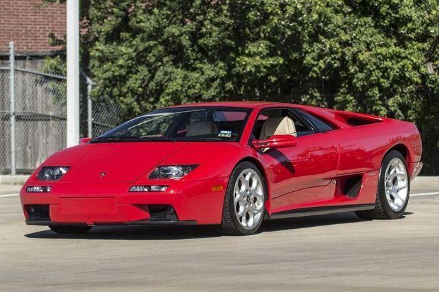 Beau Nice Lamborghini: 2001 Lamborghini Diablo 6.0 VT... Lamborghini Check More  At Http