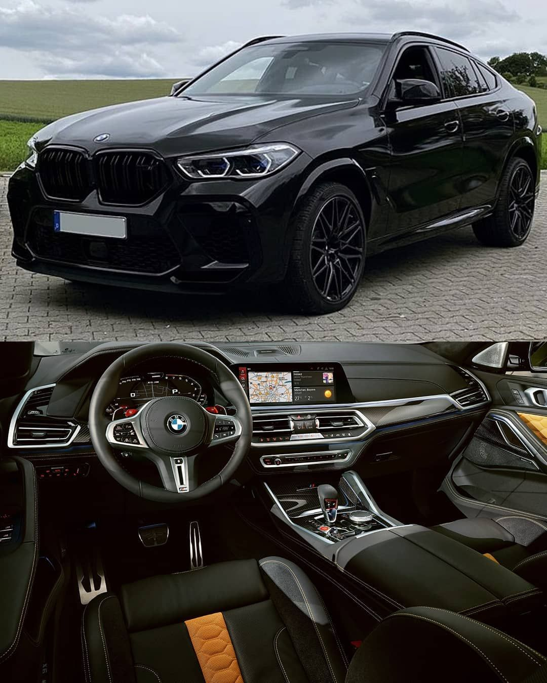 Luxury Is A Lifestyle On Instagram Bmw X6m Competition 2020 High Boss Life Highbosslife Bmw In 2020 Bmw Bmw X6 Super Cars