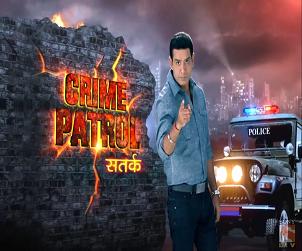 Crime Patrol Satark TV Show online on SonyLiv