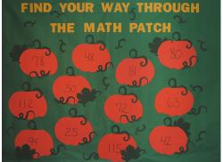 Pumpkin Patch Bulletin Board #pumpkinpatchbulletinboard Pumpkin Patch Bulletin Board #pumpkinpatchbulletinboard