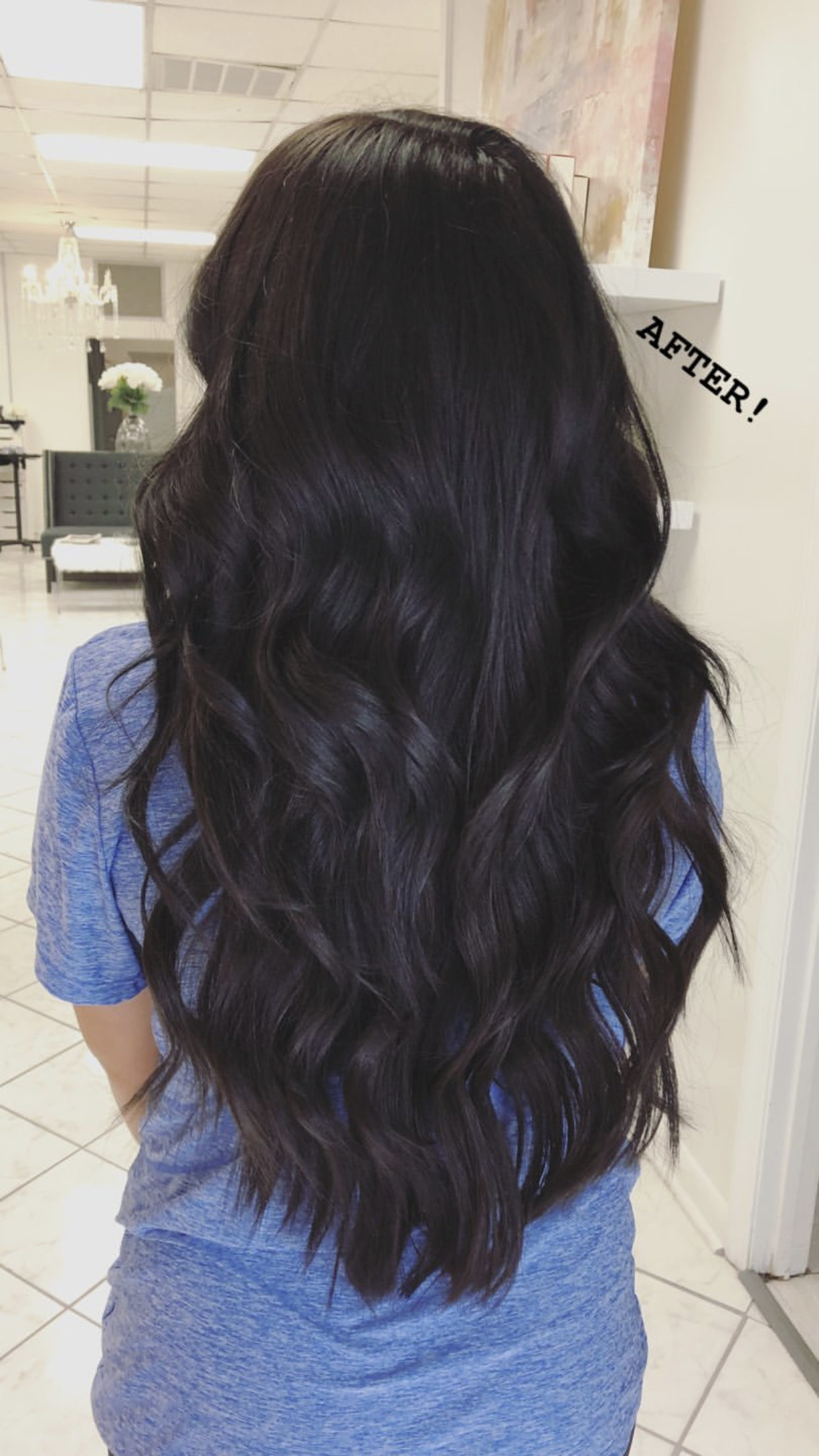 Pin By Tamires Thalia On Wlosy In 2020 Curly Hair Styles Aesthetic Hair Hair Levels