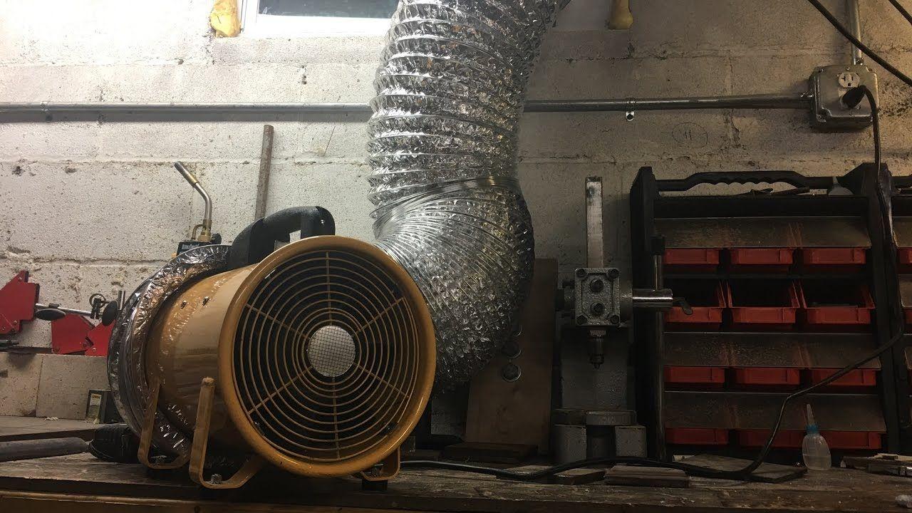 Diy fume extractor welding and fabrication diy welding