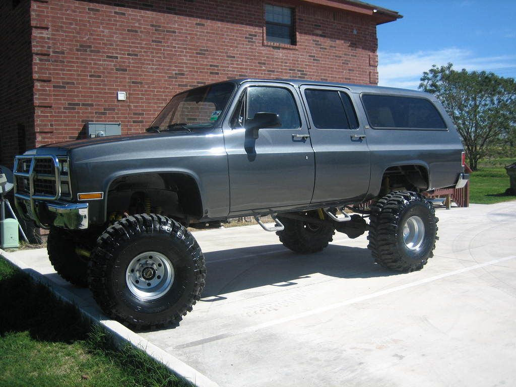 lifted suburban 1991 lifted suburban for sale. Black Bedroom Furniture Sets. Home Design Ideas