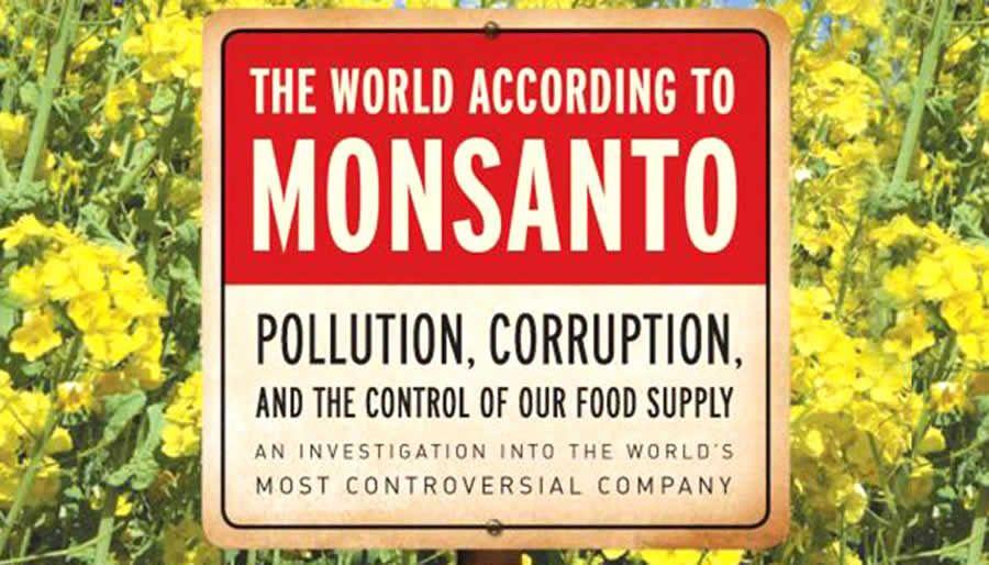Monsanto Fatica a Nascondere il Glifosfato