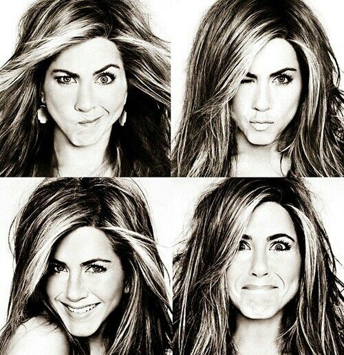 Photo of Jennifer Aniston. Is she not one of the most beautiful women alive? I'd love to …