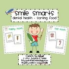 Smile Smarts - Dental Health Sorting Game $2.25
