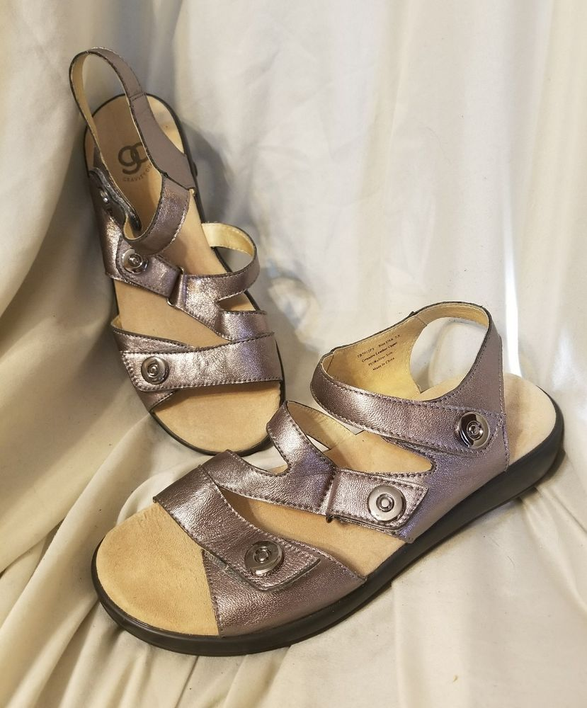 Gravity Sell Silver Ballerinas cheap sale top quality outlet visit new cheap largest supplier clearance new 5JI6kYtK