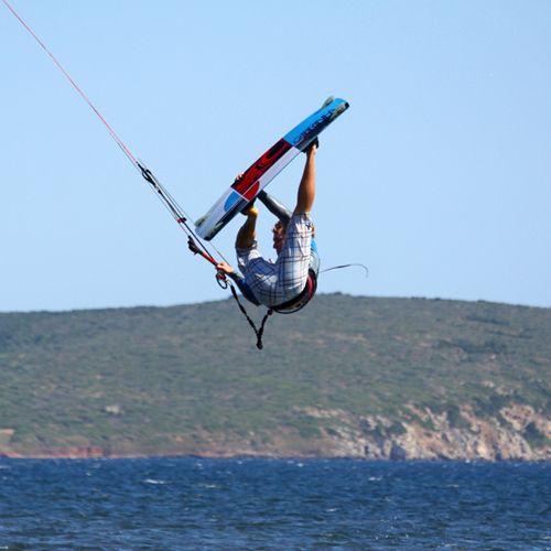 kitesurf Fano