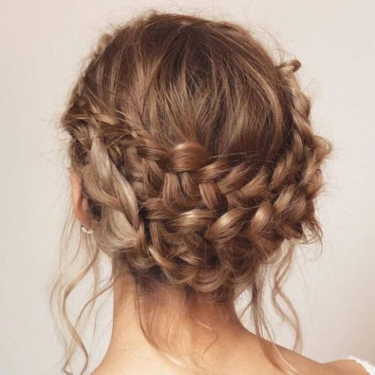 Photo of 20 Braided Hair Styles You'll Want To Wear Over And Over Again This Spring – Soc…
