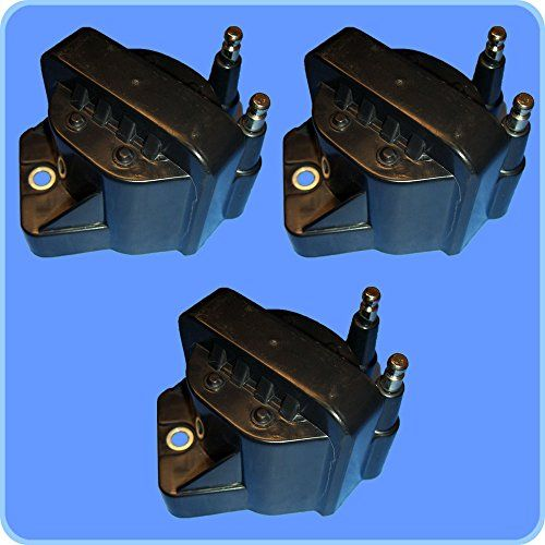 Introducing New Ad Autoparts High Performance Ignition Coil Set Of 3 For Gmc Chevrolet Dr39 D555 Get Your Car Parts Here A Ignition Coil Gmc High Performance