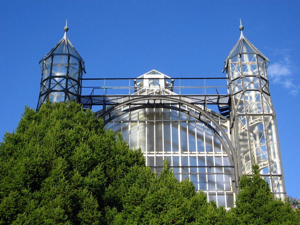 BOTANISCHER GARTEN BERLIN Botanischer garten berlin