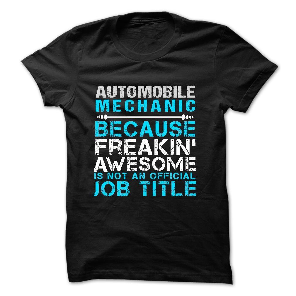 Love being -- AUTOMOBILE-MECHANIC T Shirt, Hoodie, Sweatshirt