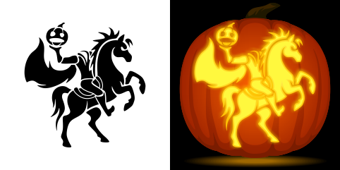 Pin By Muse Printables On Pumpkin Carving Stencils Pinterest